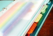 Organization & Tips / by Lisa Wilkinson