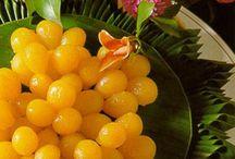 Thai food / by Sirirat Suakaewnoy