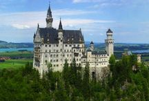 Germany trip ideas... / by Nat McB
