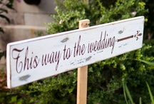 future wedding / by Geri Eccleston