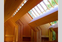 Synagogue Architecture / by Eli Meltzer
