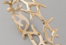 Jewelry / by Alexandra Jackiw