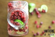 Smoothie ♥ Shakes / How to make a smoothie recipes and shakes. {yummy!} / by Laurie ~ Tip Junkie