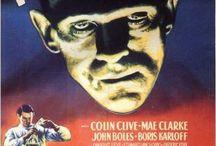 Films  / by Elton Kane