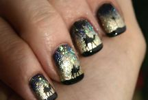 Nails-holiday / by Catherine Feliz-Smith