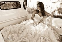 Country Wedding / by Marissa Espinosa