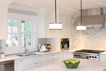 Kitchen Reno--It's finally happening / by Anne Campbell
