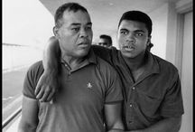 Muhammad Ali / by David Stoppa