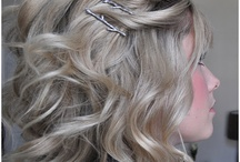 Cute hair styles / by Rebecca Fox-Snavely
