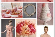 Wedding Inspirations / by Deborah Na
