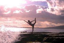 Mind, Body, Health and Spirit / wellness / by Laura McHattie