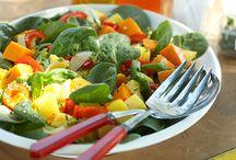 Salads / by Joan Altman