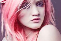 Pretty in Pink / by Melisa Medina
