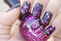 nail varnish / by Becca Coy