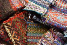 Knitting / by Kim B