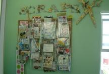 Craft Ideas / by Haylee Darling