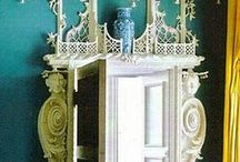 Chinoiserie / by Linda L. Floyd Interior Design
