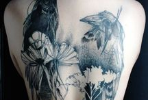 Tantalizing Tattoos / by Mckenna