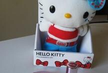 I Heart Hello Kitty / I don't care if I'm over 30!  I will love Hello Kitty foreverrrrrr :D / by Ling