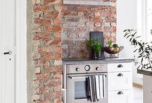 Kitchen / by Sue Doeden