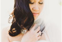 Beautiful brides / by Melissa Biador Photography