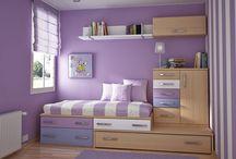 Taryn's Room / by Theresa Diebolt