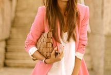 just my style / by Rachel Mannix