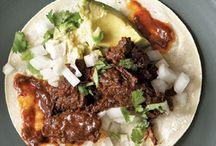 Latin Food / by Kris Lee