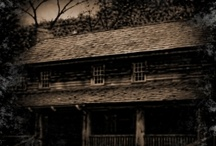 Halloween and Spooky / by WhiteOak Thomas
