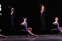 3x3 / PBT pushes the boundaries of ballet in a mixed repertory program showcasing three ballets by three of today's most compelling choreographers. / by Pittsburgh Ballet Theatre