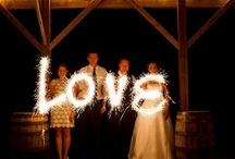 Wedding Ideas For The Girls / by Amanda Kay Lovett