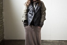 Kids style / by Brenna Fronk