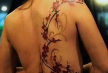 Tattoos / by Rachael Turner