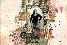 layouts / by Cathy Emmons