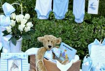 Boys Baby Shower Idea / by Pam Wade