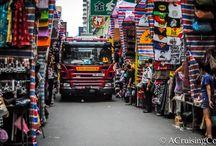 Street markets abound!! / by BeesBody