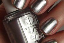 Nails / by Izzie .