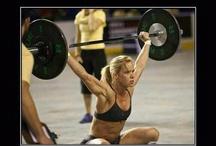 Bodybuilding / by Hanny Barcellos
