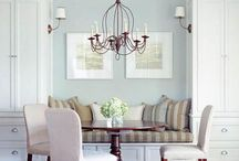 Built Ins / by Lynsey Zona