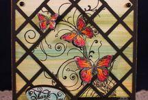Crafts- Cardmaking / very interesting design! / by Deborah Jezierski