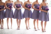 Wedding Ideas / by Kristina Marie