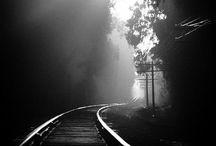 The Road Less Traveled? / by Melanie Swartz