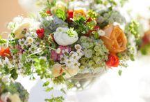 Florals / by Ashley St. Cyr