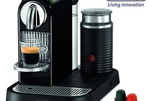 Coffee Express / From coffee machine, to percolators and coffee mugs, it's all here for the coffee lover. / by CrazySales.com.au
