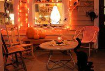 Halloween Love / by Becky Garling