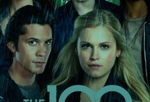 The 100 / by CW20 WBXX