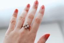 Jewelry / by Helen Tippie