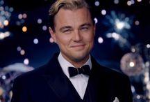 Gatsby! / by Julie Hatch