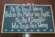 Woman Women / by Dr Vicki Roberts