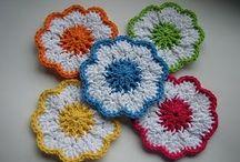 Crochet / by Cathy Ritter
